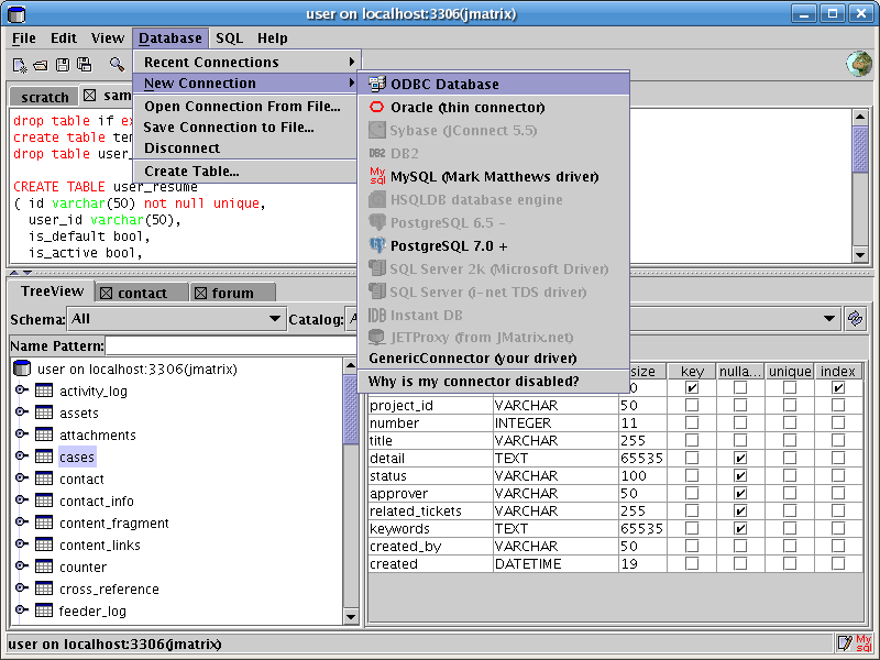 DataBrowser 3 5 3 Free Download, Linux, Windows, MacOS X