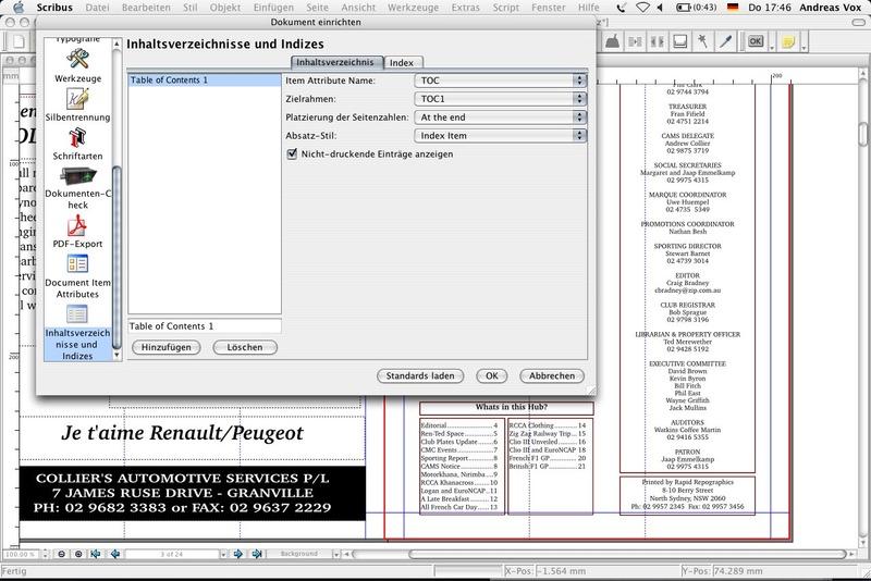 Scribus 1 5 5 Free Download, Linux | IceWalkers